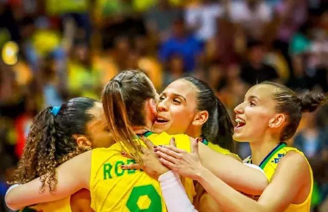 连续11次进奥运创纪录,巴西却被球迷狂吐槽:全靠主场黑哨赢球