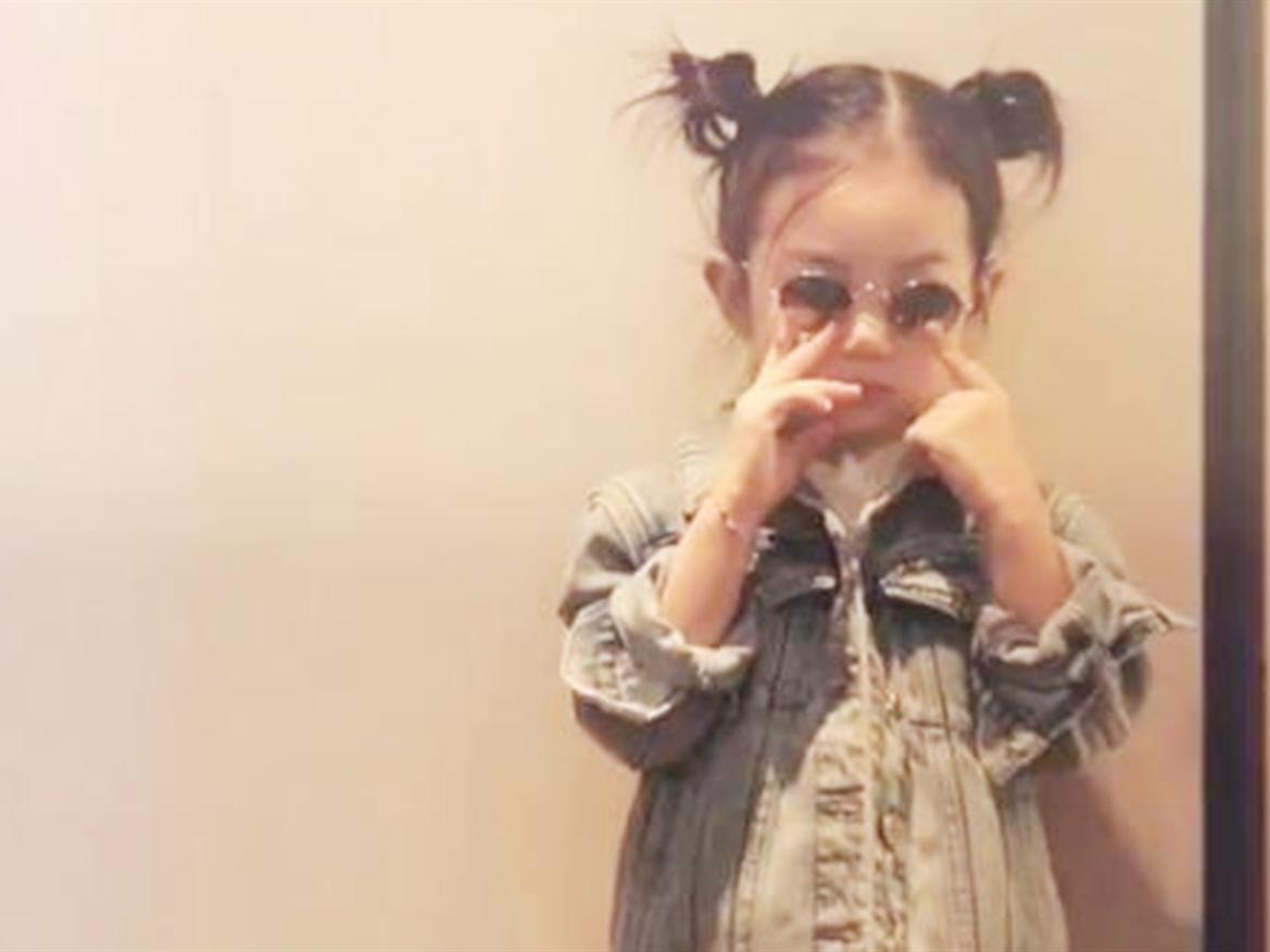 心理学家:晕轮效应很重要,家长要好好打扮你的孩子,别不当回事