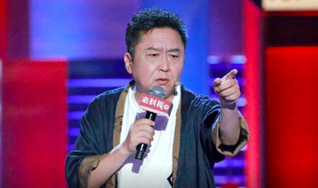 于谦调侃王源抽烟人设崩塌引热议,粉丝:他只是个50岁的孩子