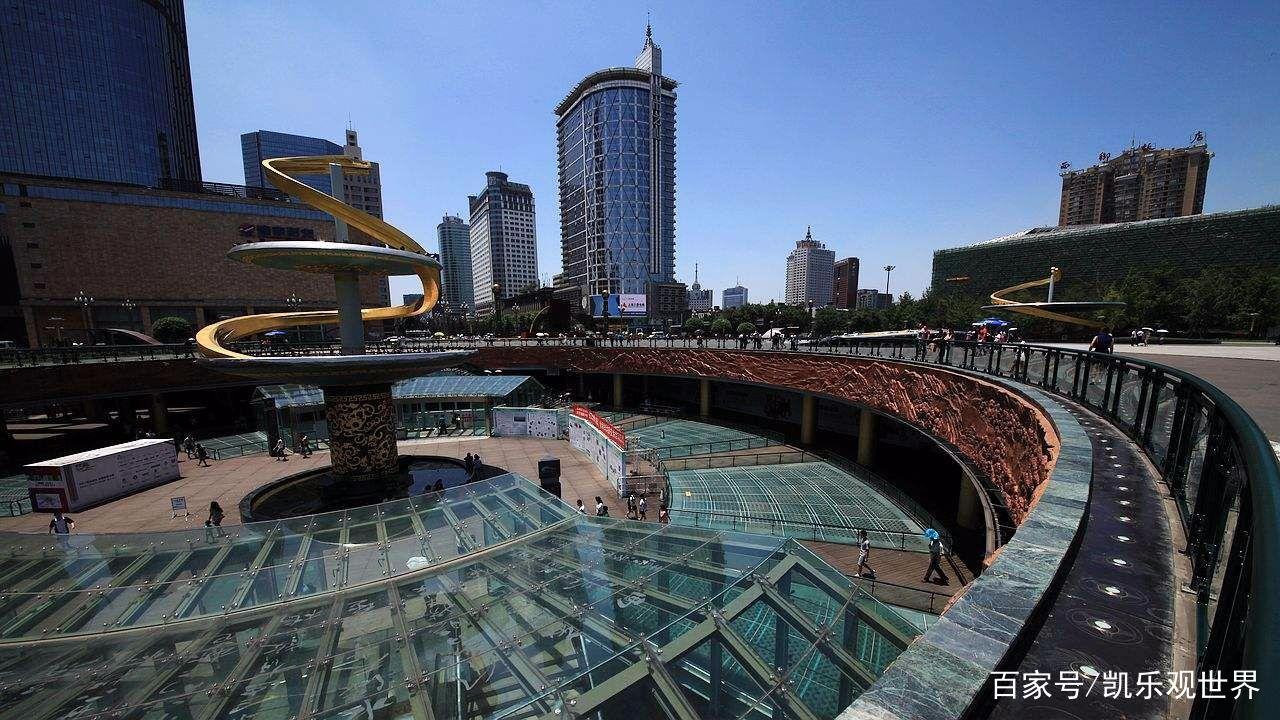 我国最强的副省级城市,武汉和成都都不是,谁知道是哪?