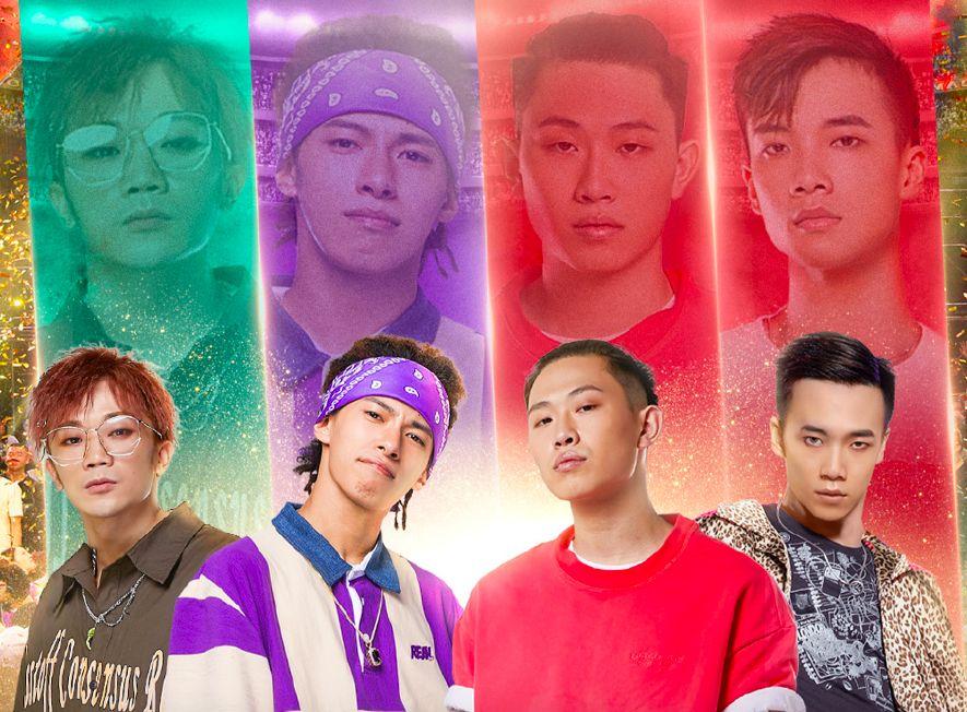 原创叶音夺得《街舞2》总冠军,他曾与韩宇斗舞,结果其实早有预示?