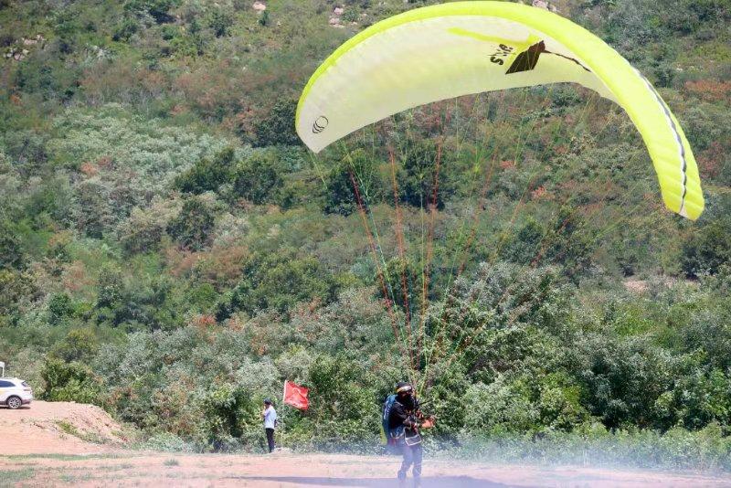 <b>全球历史最悠久的飞行盛会伊卡洛斯中国·青岛国际飞行节在青举办</b>