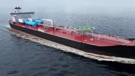 加拿大船东Teekay Tankers二季度净亏1210万美元 | 航运界