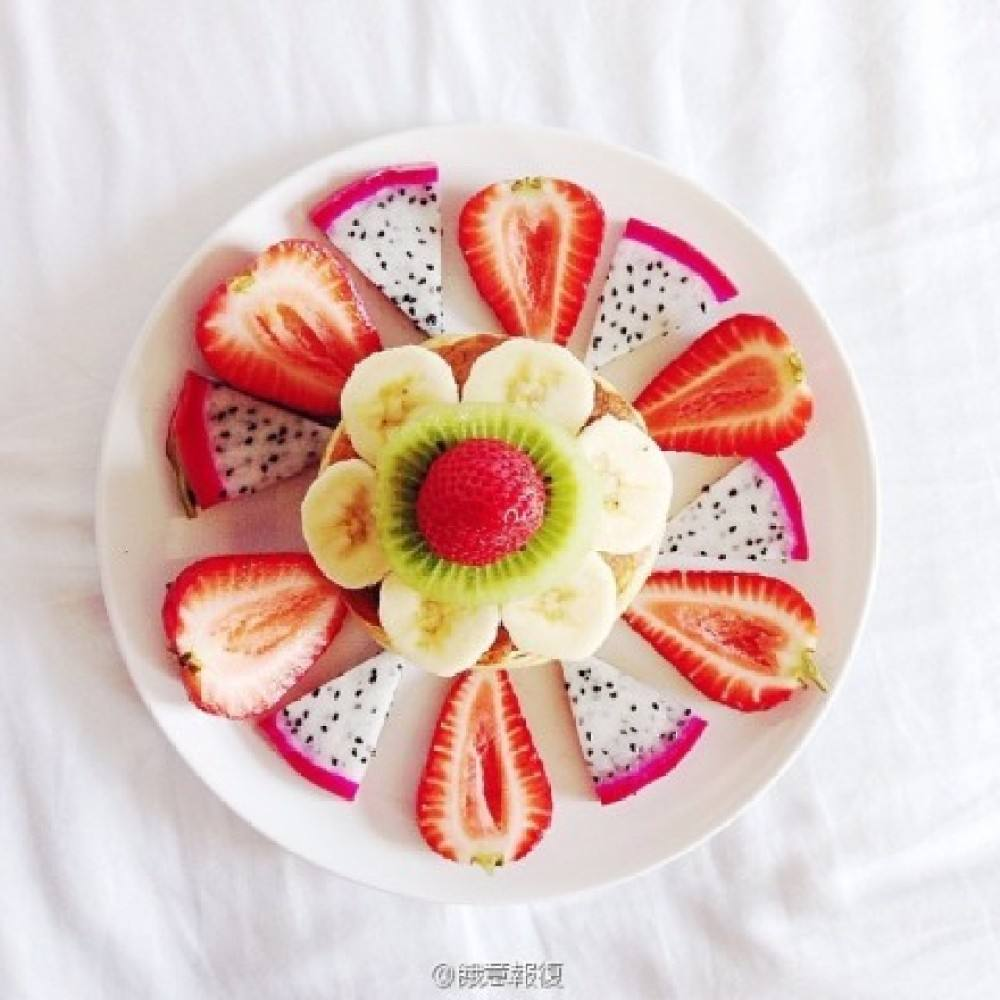 """为什么要强调每天吃水果,吃水果有哪""""三宝""""?"""