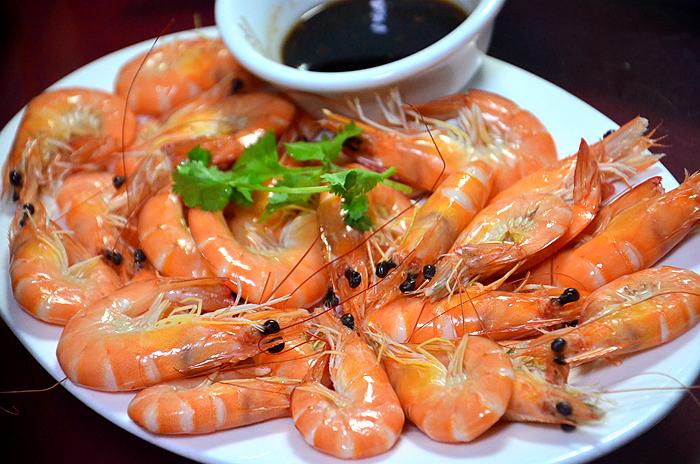 闽南特色菜,生猛活海鲜,这家餐厅做的都很拿手,聚餐好去处!