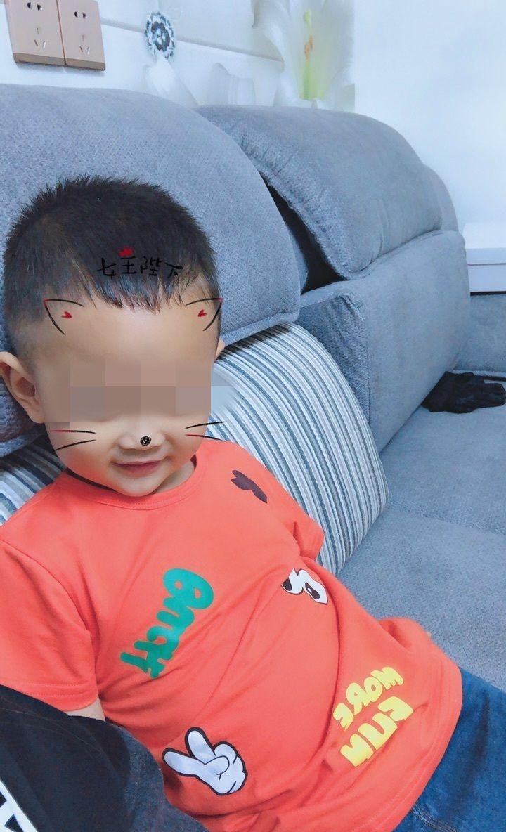 丧心病狂!常州2岁男孩疑被虐待!大脑大面积坏死,可能永远无法醒来……