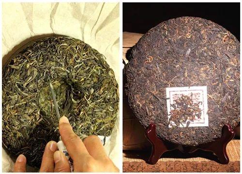 生茶寒熟茶热普洱茶到底该怎么喝?