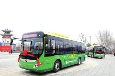 新乡平原示范区何时能与郑州通公交