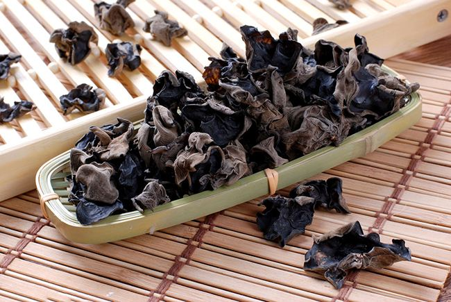 黑木耳如何吃,黑木耳烧什么,木耳炒什么 养生美食