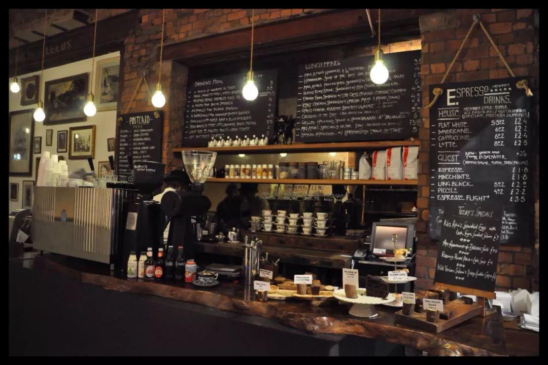 开一家独立咖啡馆,到底有多难?