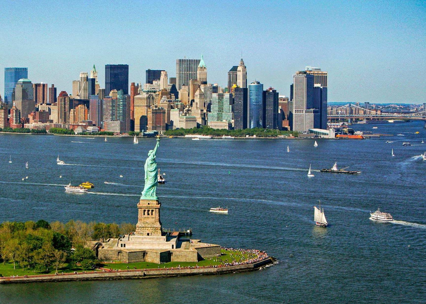 """世界""""最发达""""城市,人流量达1.3亿,却连""""省会""""都不算!"""