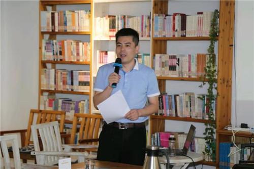 邵长宇:家是教育之源