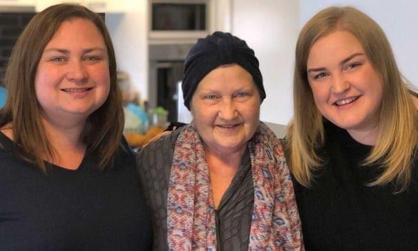 澳大利亚维多利亚州新法生效后 首位患癌女性选择安乐死