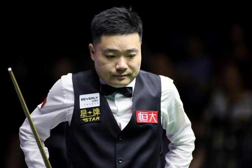 国锦赛-丁俊晖丢三赛点绝杀 6-5险胜超新星进正赛