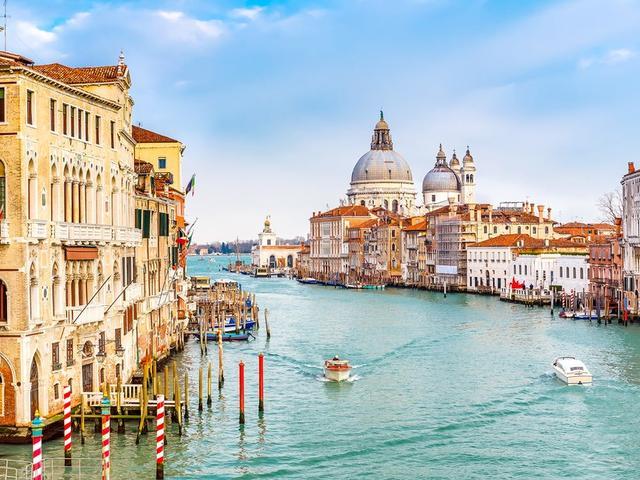 纵观世界!带您领略世界各地最美的八个城市(组...