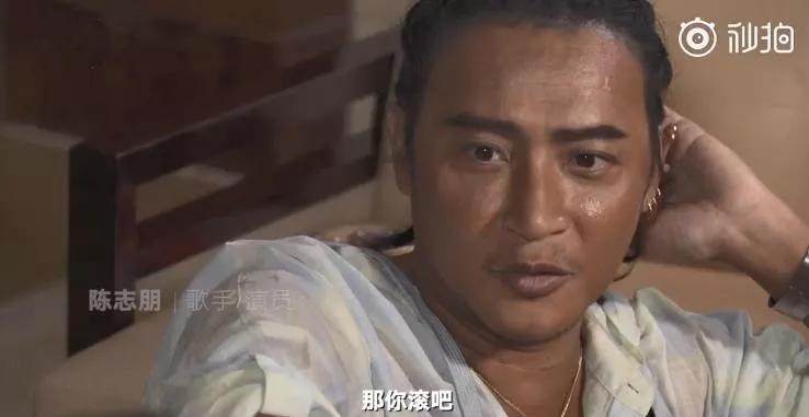 陈志朋再谈小虎队,私下几乎不联系,自己活得开心就好