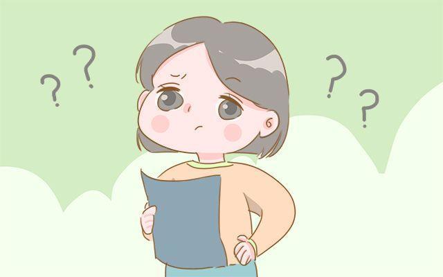 孕期B超单看不懂?弄清楚这5个指标,胎儿不再有秘密