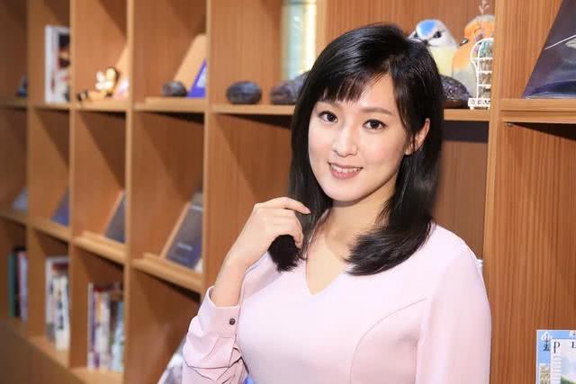 女主播何庭欢接任韩国瑜竞选团队发言人