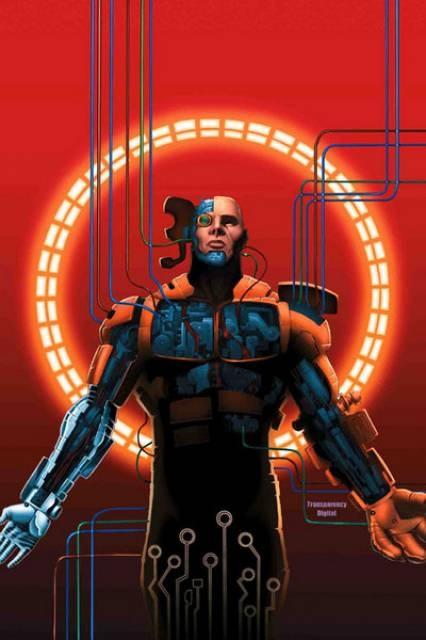 巨石强森有望加盟《死侍3》 饰演四肢全无变种人