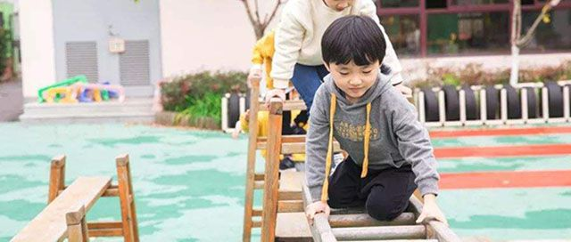 为什么孩子讨厌上幼儿园,真正的原因在这里,父母一定要了解