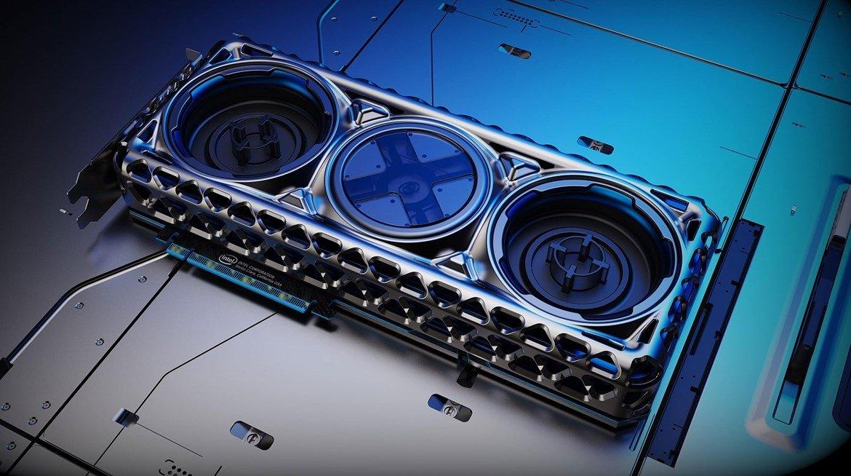 intel反水:独显并不便宜!AMD、Nvidia松口气