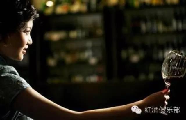爱情从一杯红酒开始