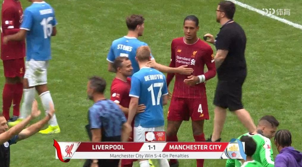 曼城6-5利物浦夺冠!张路詹俊再爆2大金句,引发球迷脸红热议_布拉沃