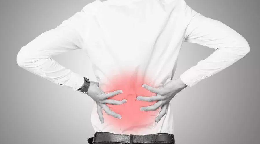 腰椎间盘突出减肥运动图片