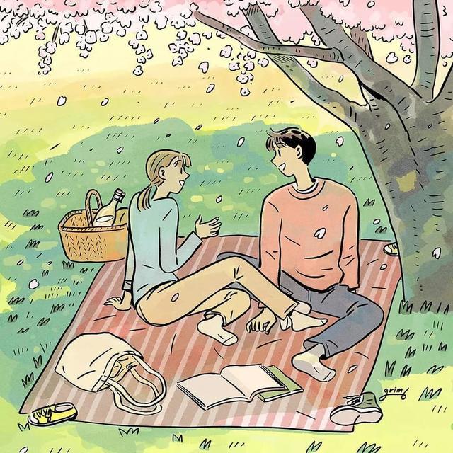 容易让女生动情的5种男生类型,你具备哪些特质呢?