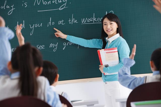 """速看!基层中小学教师可评""""专属""""高级职称,待遇大好!"""