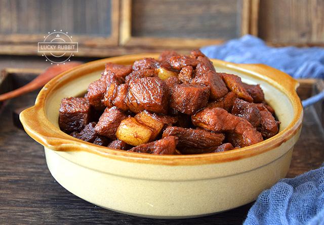 红烧肉里放这些调料,等于毁了一锅红烧肉,看看你放了几种