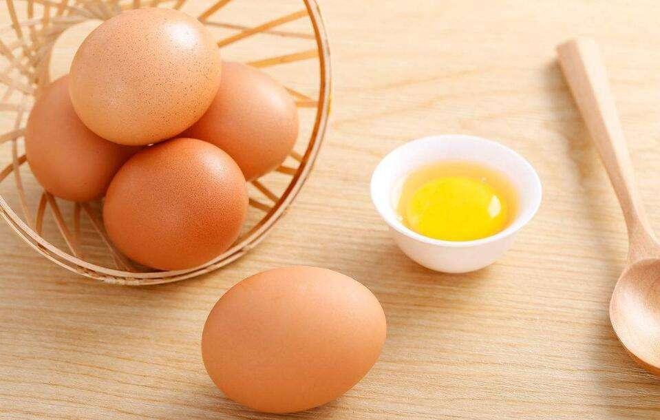 <b>每天早上吃鸡蛋,有利于身体健康,鸡蛋怎么吃才好?今天才知道</b>