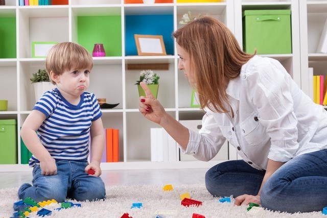 <b>如果你有儿子,这些话宁可烂肚子里也别说,对孩子影响很大</b>