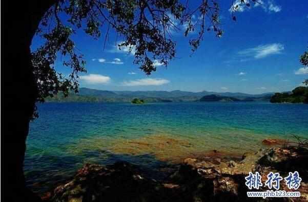 世界上最恐怖的湖泊,数百万人丧命于此