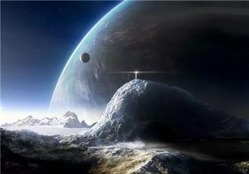 【占星干货】凯龙星在占星学中意味着什么?