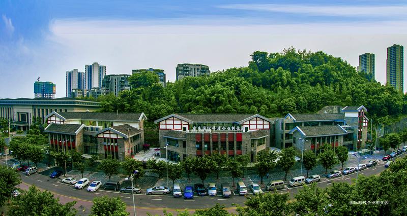 重庆九龙坡创新为科技企业赋能