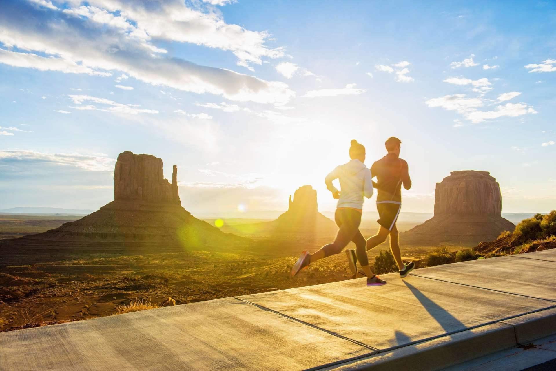 每天坚持跑步,一个月后会怎么样?跑步的五个好处,早看早知道