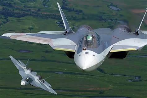 苏霍伊公司已开始量产苏-57 首批12架将于年底交付
