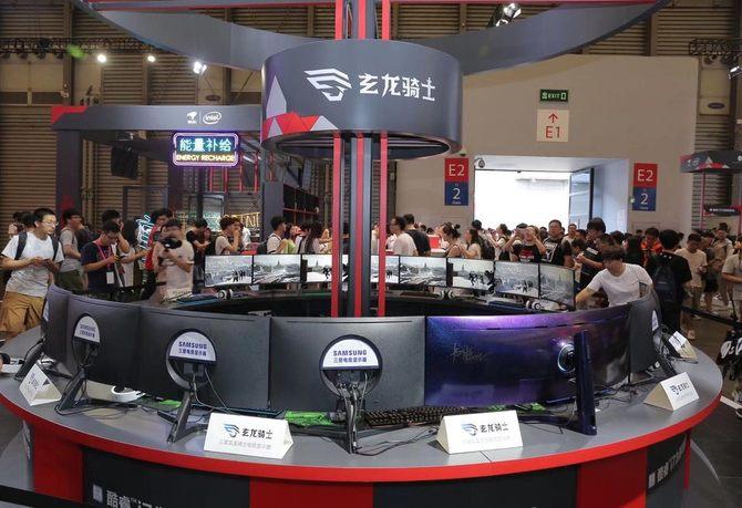 ChinaJoy 2019,有哪些让人铭记的ICON?