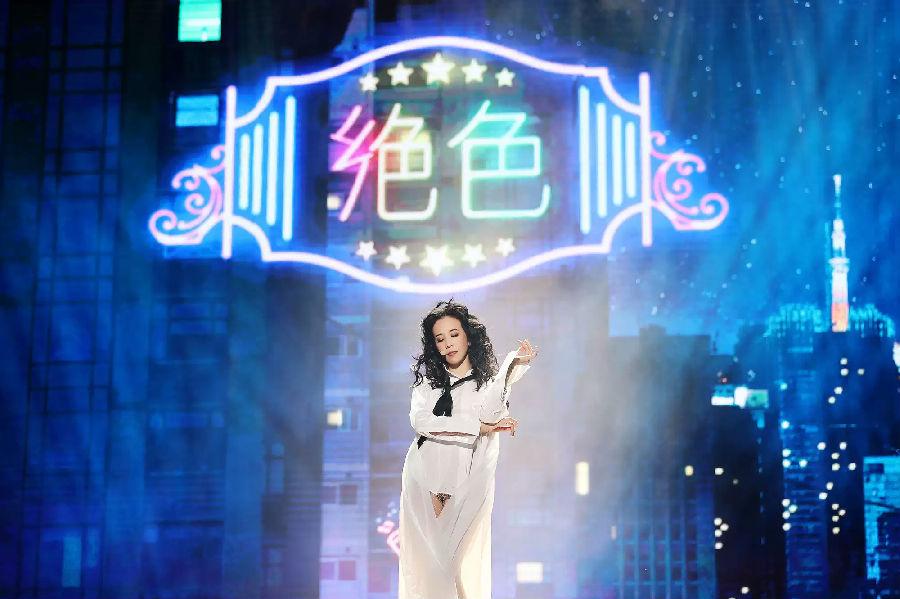 2019莫文蔚咸阳演唱会