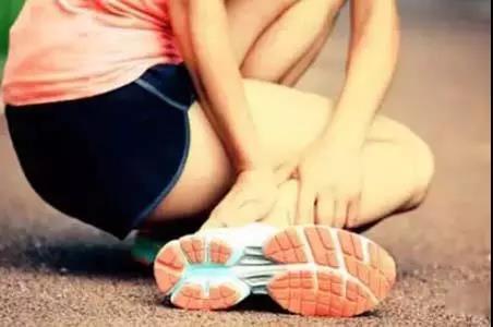 谈医论症|手把手教你应对踝关节扭伤