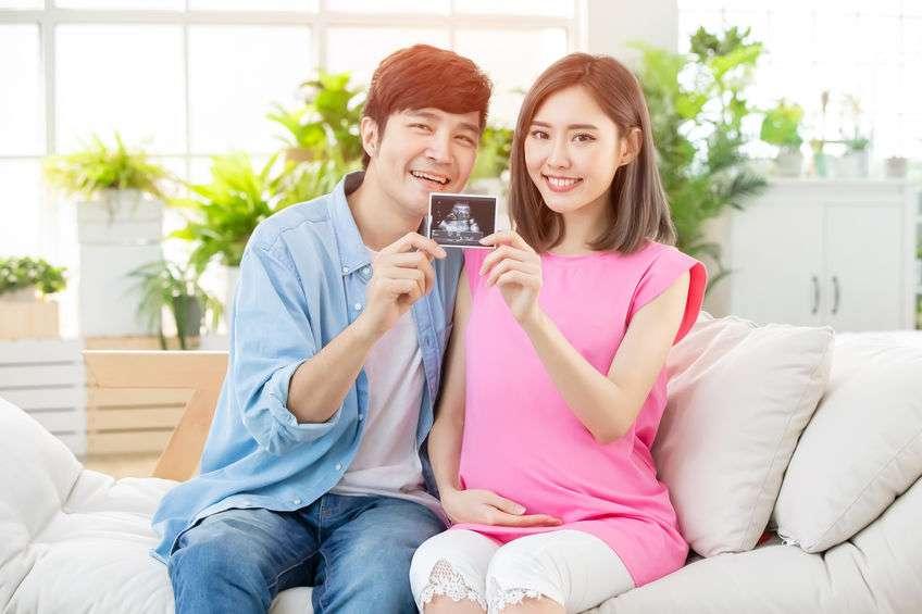 这几个时间段爱爱最易受孕,备孕的夫妻一定要抓准时机!