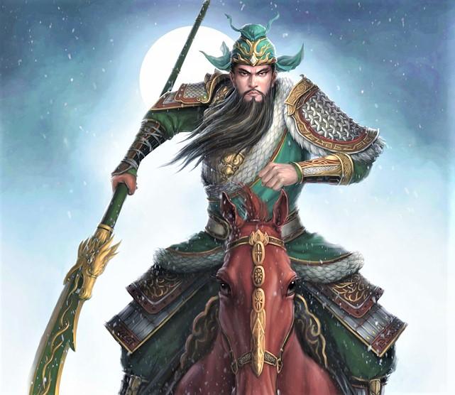 蜀国五虎上将关羽,在投降曹操以后,为何还能留下好名声?