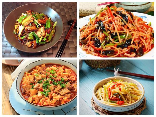 国内最受欢迎的10大下饭菜,家常做法详解,发愁吃什么的,请收走