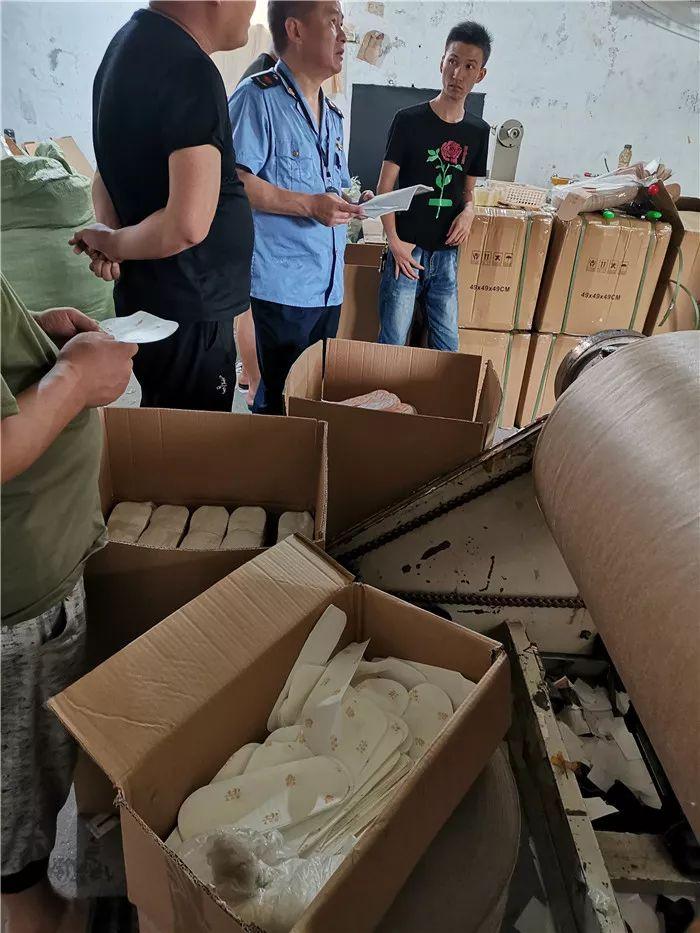 【标签】龙港一印刷厂涉商标侵权112万只,触及刑法老板被抓!