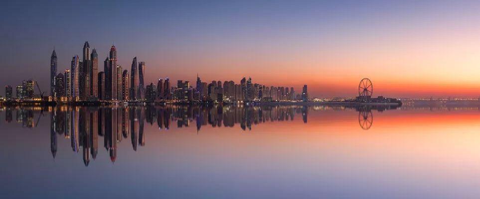 8月9日晚6点30分开始迪拜将禁酒25小时
