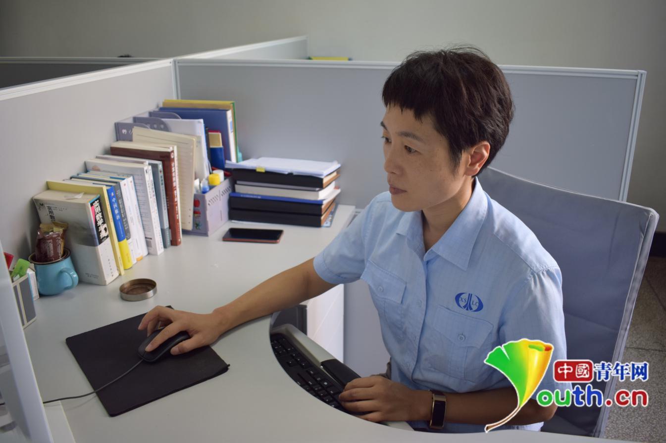 <b>西昌卫星发射中心女专家:17年如一日 一心只为一件事</b>