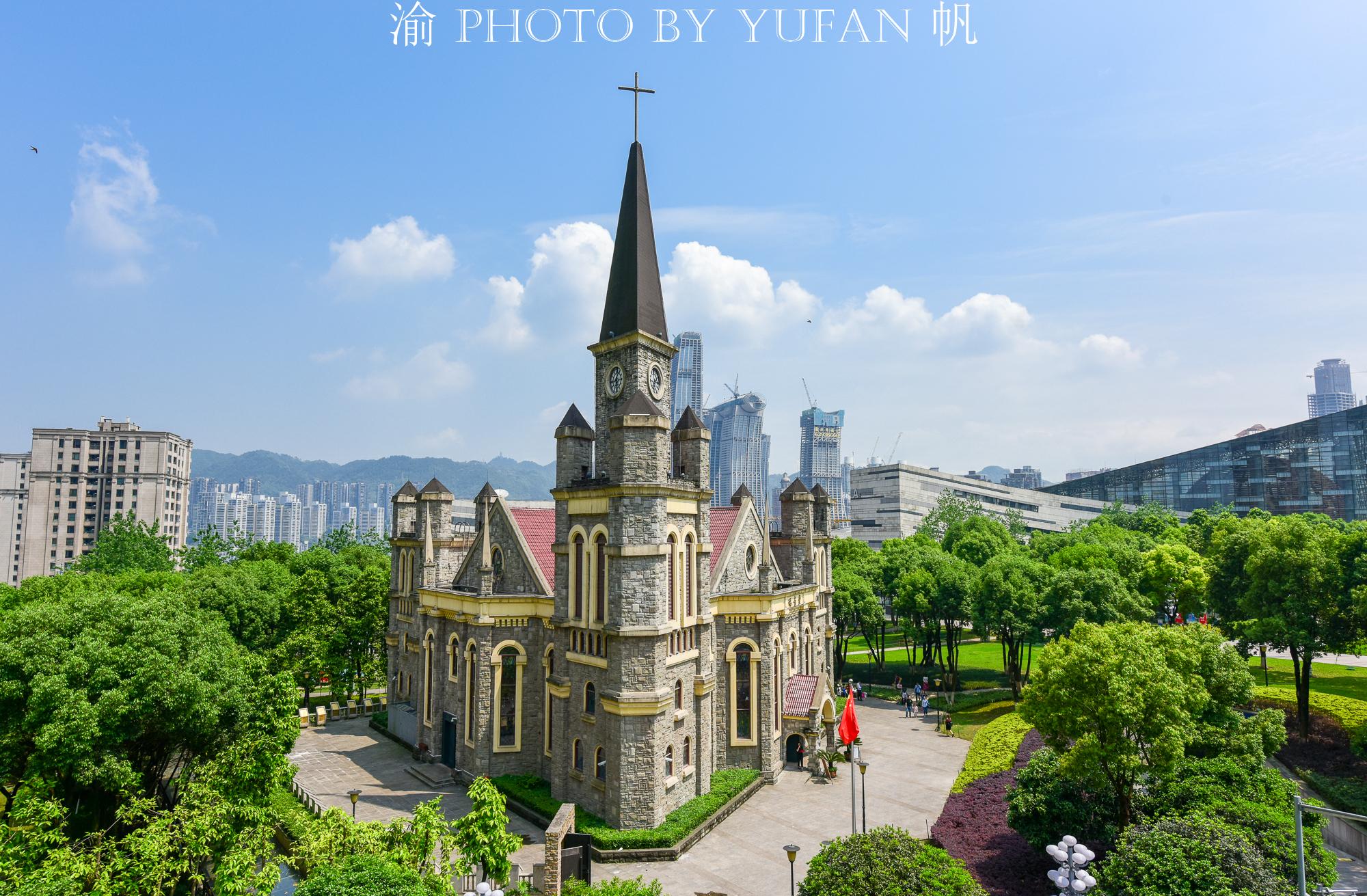 七夕火热推荐:重庆最适合约会的十个地方,每一个都比洪崖洞浪漫