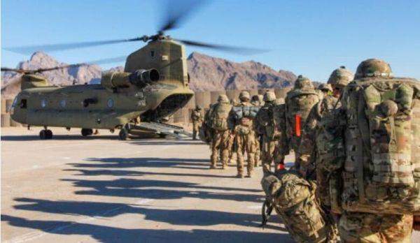 为保明年大选选票 特朗普急于削减驻阿富汗美军数量