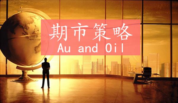 为什么没人买信托期市黄金策略:8月6日美原油期货行情分析|美原油期货策略